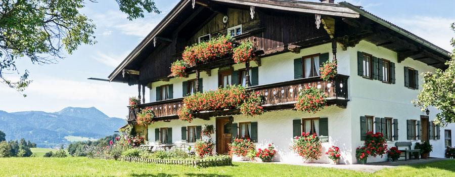 Bauernhof-in-Bayern