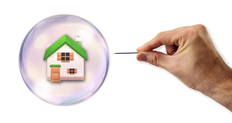 Geplatzer Immobilienverkauf