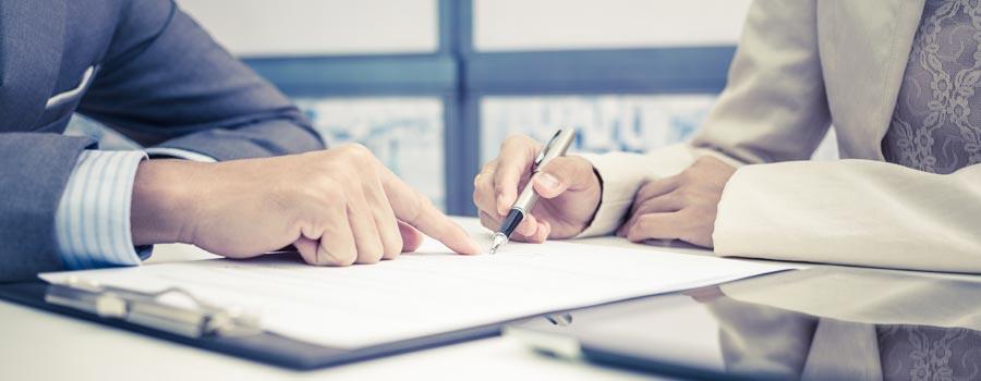 Mietvertrag Hausordnung
